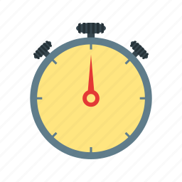 clock, competition, games, speed, stopwatch, timer, watch icon