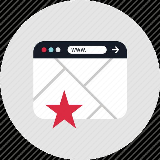 Browser, find, www icon - Download on Iconfinder