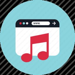 browser, online, web, www icon