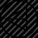 arrow, direction, exit, left icon