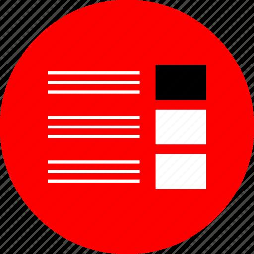 abstract, design, web icon