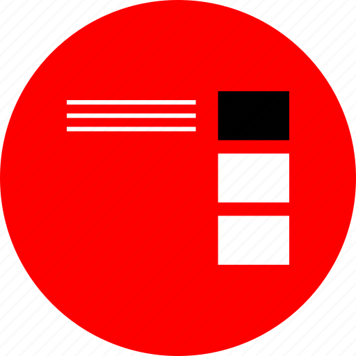 abstract, design, shift icon
