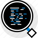 code, debugging, programming, web