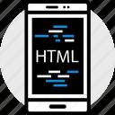 development, phone, programming, web