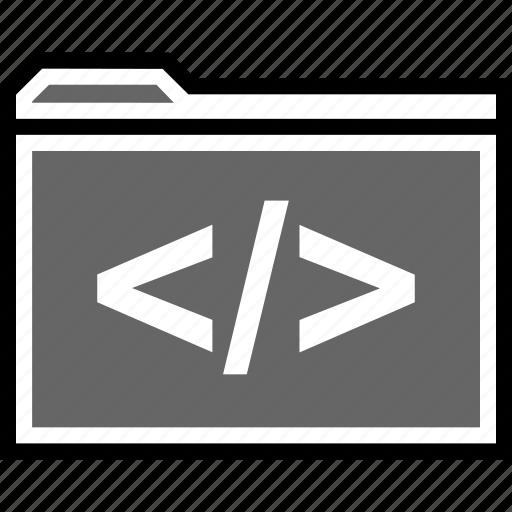 archive, development, web icon