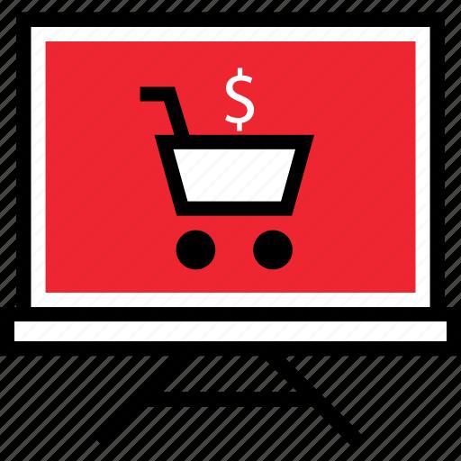 add, cart, seo, shop icon