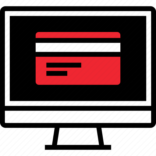 card, credit, offer icon