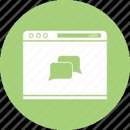 coding, design, html, web, web design icon