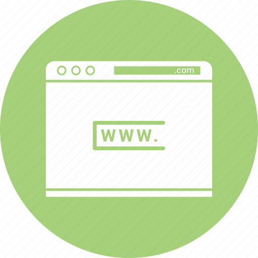 internet, network, seo, site, web, website, www icon