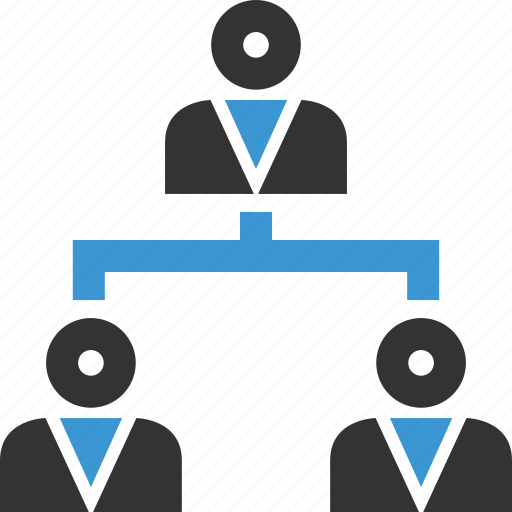 business, group, plan, team icon