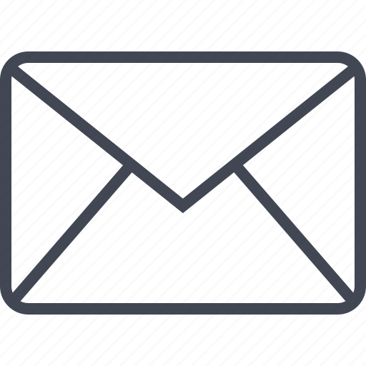 email, envelope, important, letter, mail, message icon