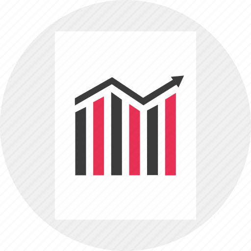 Analytics, business, data, stock icon - Download on Iconfinder