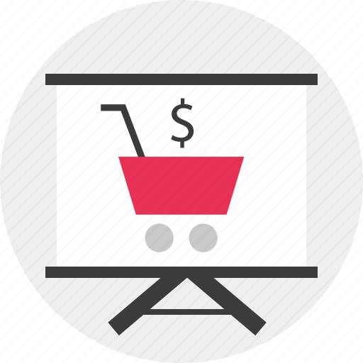 Cart, ecommerce, online icon - Download on Iconfinder