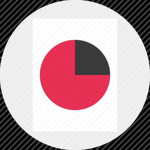 Chart, cirlce, data, pie icon - Download on Iconfinder