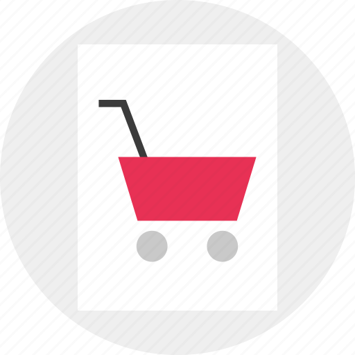 Cart, dollar, shopping, sign icon - Download on Iconfinder