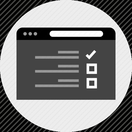 Mockup, ok, web icon - Download on Iconfinder on Iconfinder