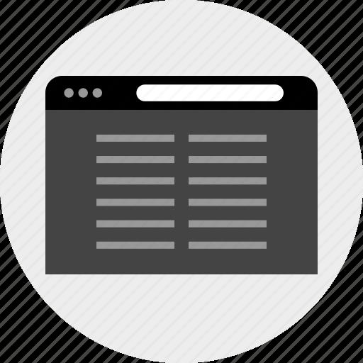 Mockup, ui, ux icon - Download on Iconfinder on Iconfinder