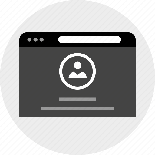 Ui, ux, web icon - Download on Iconfinder on Iconfinder