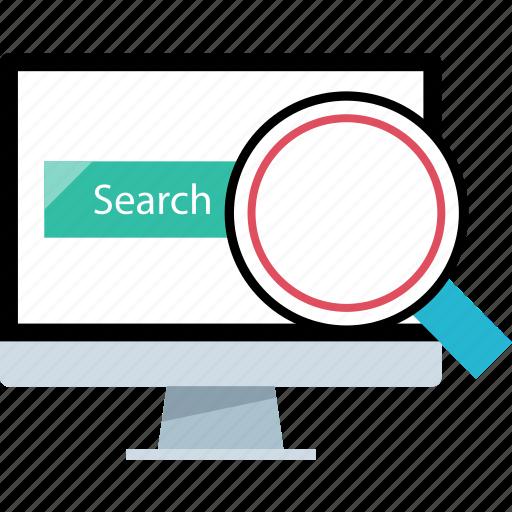 person, search, user icon