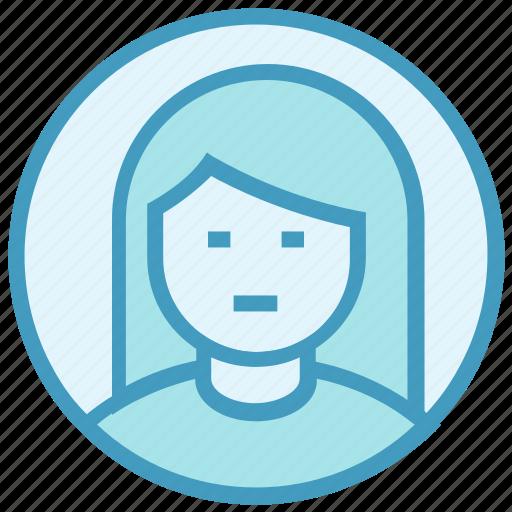 avatar, education, picture, profile, student, teacher icon