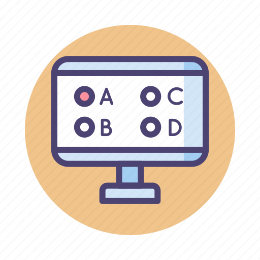 'Online Education - Butterscotch Vol  2' by Flat-icons com