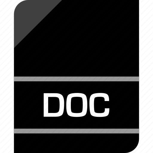 doc, epic, extension, file icon