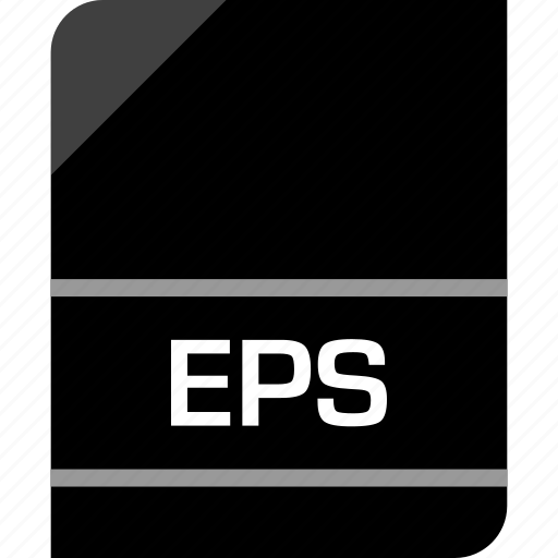 epic, eps, extension, file icon