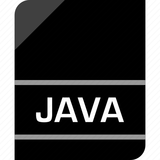 epic, extension, file, java icon