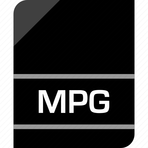 epic, extension, file, mpg icon