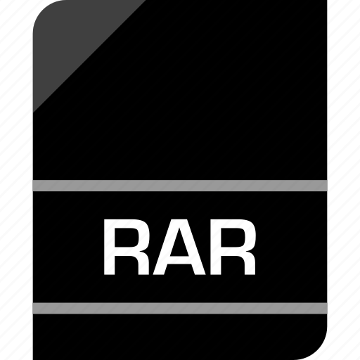 epic, file, rar, space icon