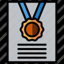 sertificate, diploma, online, internet
