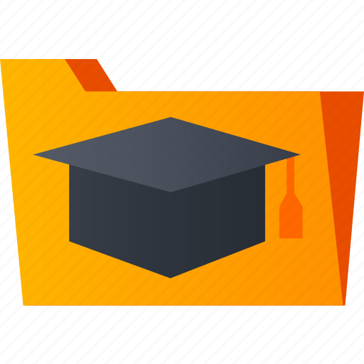 Ebook, education, elearning, file, graduation, learning, online icon - Download on Iconfinder