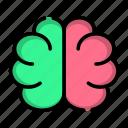 brain, idea, creative, thinking