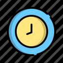 time, schedule, clock, calendar