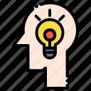 academy, education, idea, learning, light, online, school
