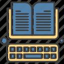 book, key, keyboard, learning, online