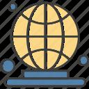 earth, learning, online, world