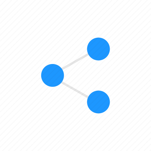 connection, group, network, share icon