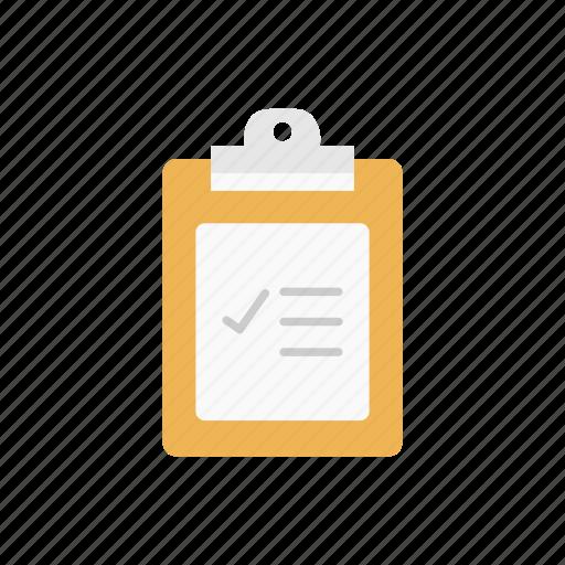 artboard, checklist, list, to do list icon
