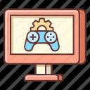 development, game, game design, game development