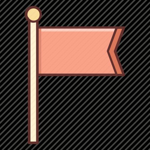 Flag, goal, issue, problem, target icon - Download on Iconfinder