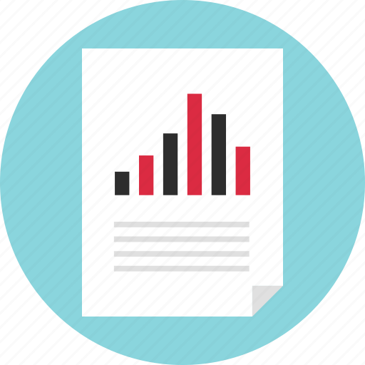 analytics, bars, chart, data, graph, report icon