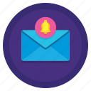 email, notification, reminder, alert, mail
