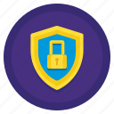 encryption, protection, safety, security, vpn icon