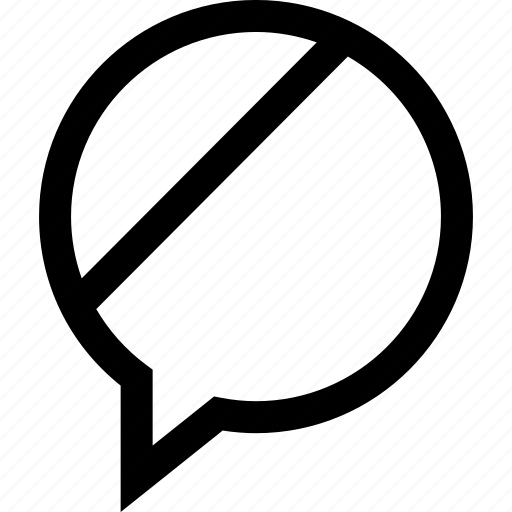 chat, talking, user icon