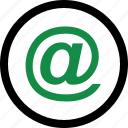 address, at, send, sign