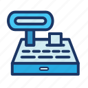 cash machine, ecommerce, machine, payment icon