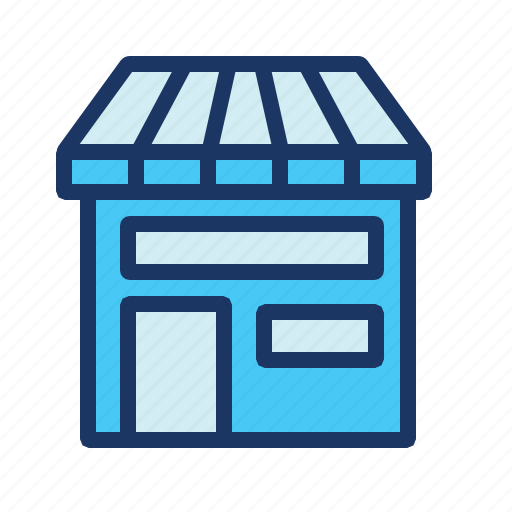 ecommerce, shop icon