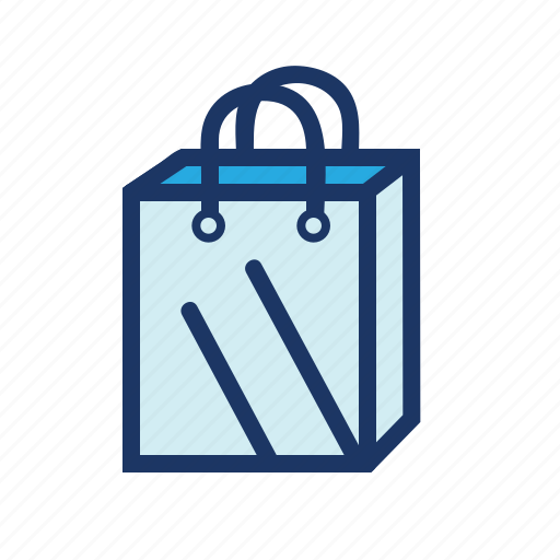 Bag, ecommerce, shopping icon - Download on Iconfinder
