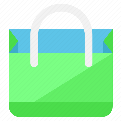 bag, basket, shopping icon